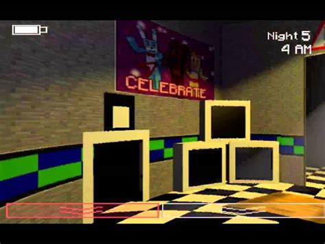 Pdf Five Nights At Minecraft Jolt by Five Nights In Minecraft The Classic Collection By Ivang
