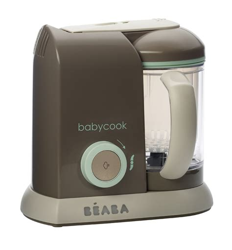 Blender Baby Cook Beaba Babycook Steamer Blender 2 Colours At 163 104 99