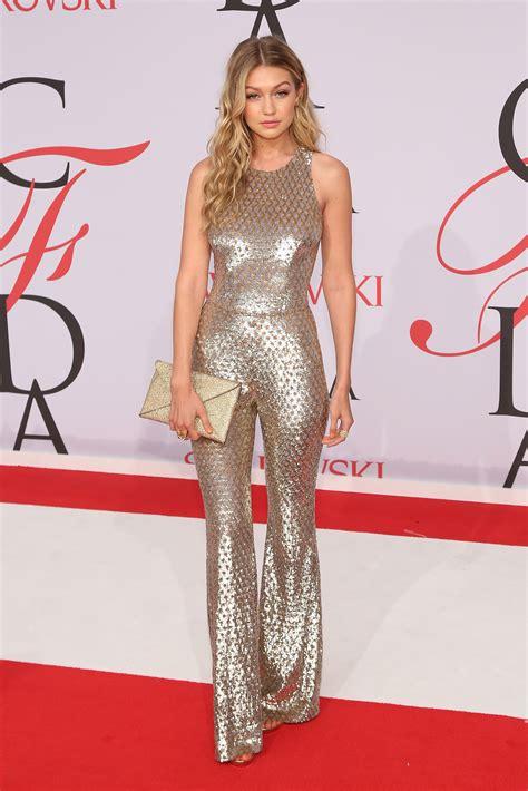 Gigi Hadid Dress Gigi Hadid Prom Dress Vogue