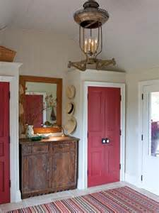 Best Paint For Paneling by Painting Wood Paneling Hgtv