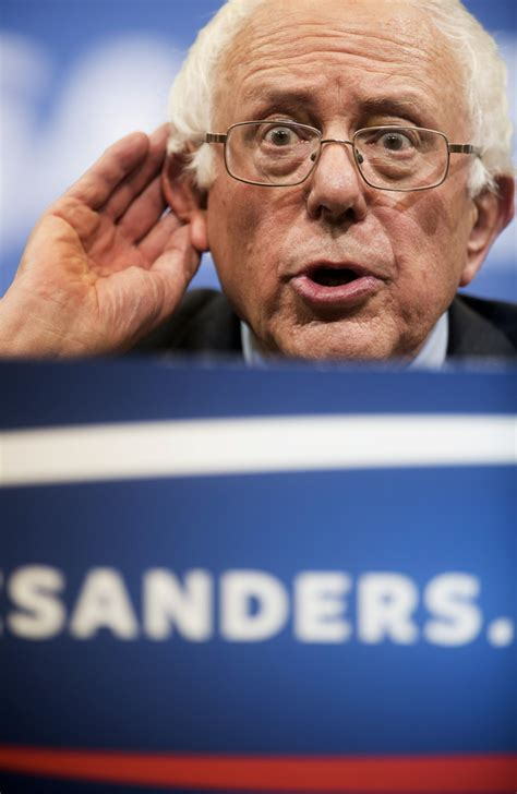 Bernie Sanders Criminal Record Sanders Calls For End Of Penalty Daily Mail