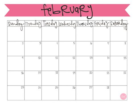 What Calendar Do We Use 7 Best Images Of Printable Blank Calendar