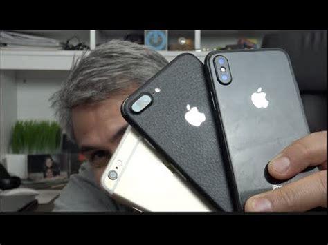 O Iphone X by Cual Comprar Iphone 8 Iphone 8 Plus O Iphone X