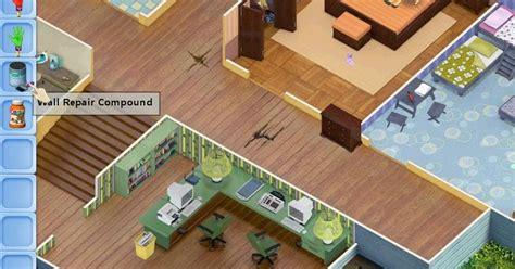 cara membuat anak virtual families cara memperbaiki dinding di virtual families