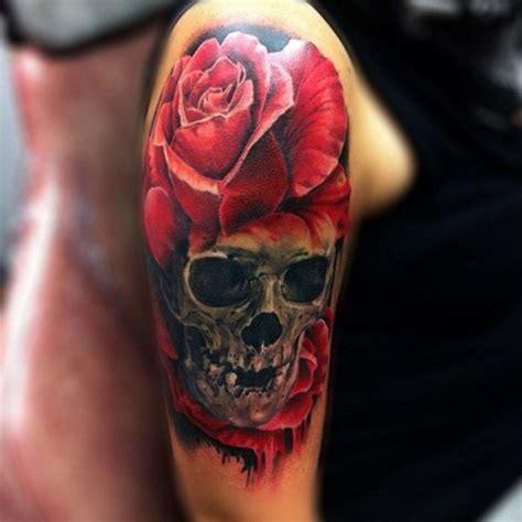 fotos de tatuagens de caveira fotos de tatuagens
