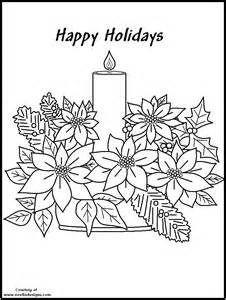 poinsettia coloring page poinsettia coloring page coloring home
