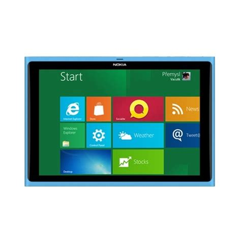 Tablet Pc Windows 8 nokia s windows 8 tablet pc to arrive in q4 2012
