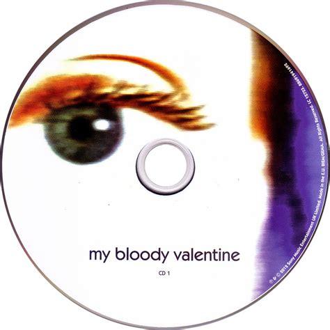 my bloody ep car 225 tula cd1 de my bloody ep s 1988 1991 portada
