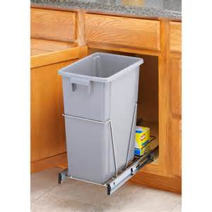Kitchen Trash Can Storage Cabinet by Nothing Found For Trash Can Cabinet