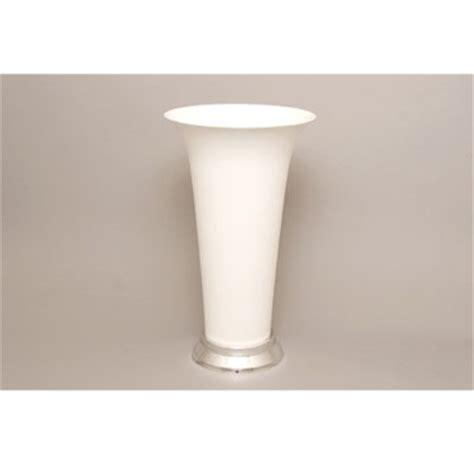 White Plastic Vases by Black White Plastic Vase