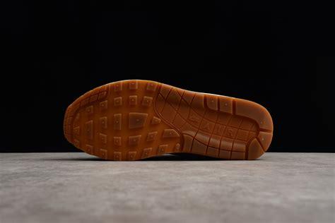 Nike Air Max 1 Wheat 2 0 atmos x nike air max 1 dlx animal pack 2 0 wheat bison