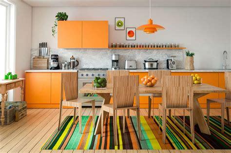orange interior design ideas orange room ideas