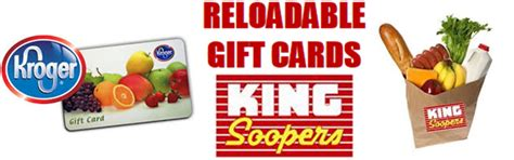 Gift Cards At King Soopers - king soopers gift card balance lamoureph blog