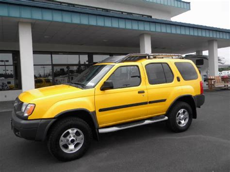 used nissan xterras nissan xterra for sale used nissan xterras pre owned
