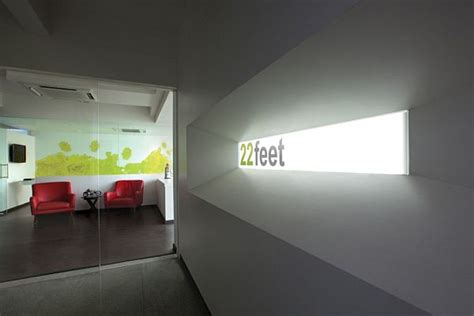 Advertising Agency Office Interiors by 22 Advertising Agency Office Interior Design