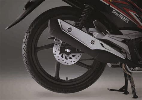 Arem Supra X 125 Cakram Belakang gallery fitur baru honda new supra x125fi gilamotor