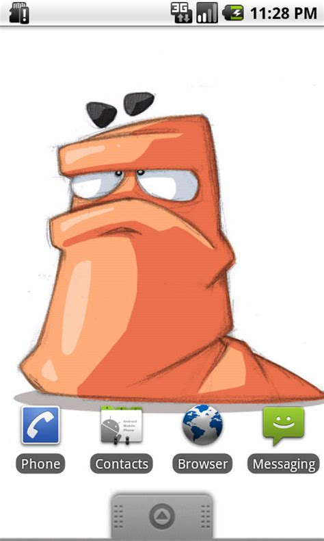 worms revolution hd live wallpapers free apk android app android freeware - Worms Revolution Apk