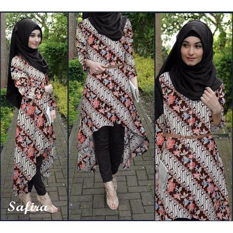 murah jn store baju murah cape brokat batik wanita