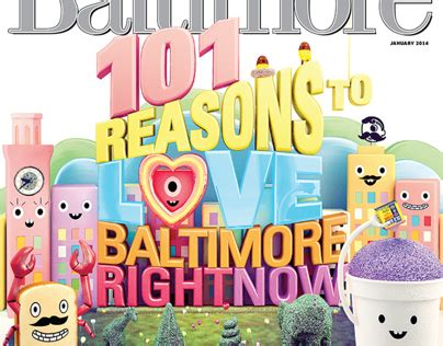 right now are 101 years 101 reasons to baltimore right now baltimore mag on