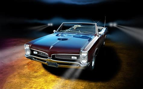 Gto Car Images
