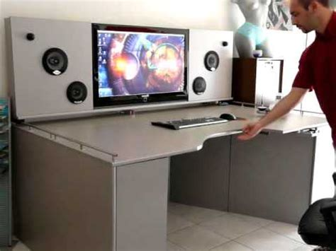 bureau high tech sur mesure solution31