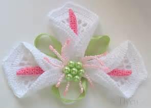 Calla lily free crochet patterns make handmade crochet craft