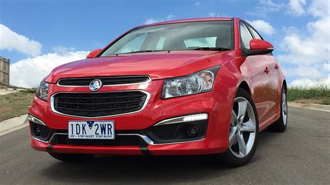 holden cruze 2015 2015 holden cruze review first drive carsguide