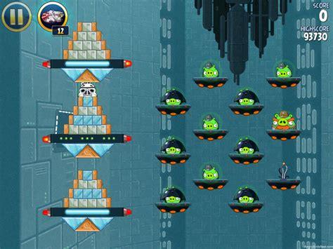 Bd Ps4 Angry Birds Starwars Bnib angry birds wars level 2 24 walkthrough
