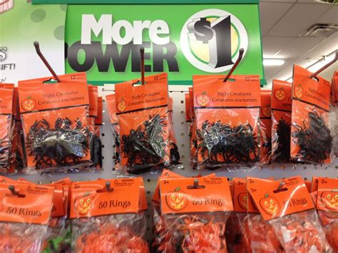 images of dollar tree the spooky vegan
