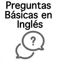 preguntas basicas en ingles y espanol deportes en ingles y espa 241 ol y pronunciacion