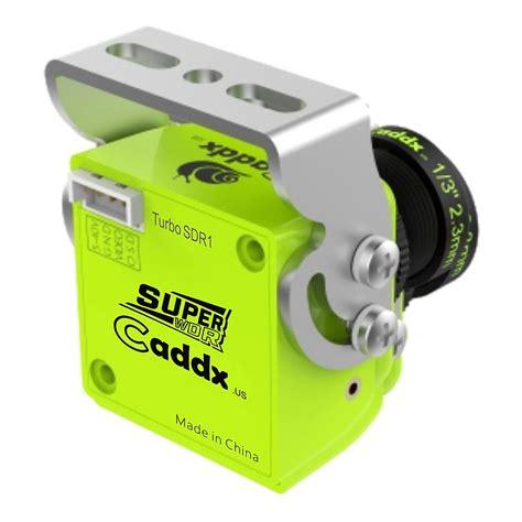 Caddx Turbo Micro Sdr1 Yellow caddx turbo sdr1 fpv 2 0mm lens green