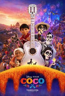 film coco in spanish coco 2017 film wikipedia