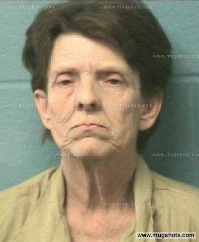 Chattooga County Arrest Records Margie Lavougn Keller Mugshot Margie Lavougn Keller Arrest Chattooga County Ga