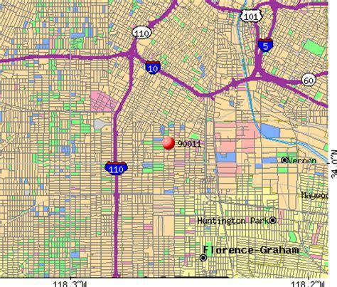 printable zip code map los angeles 90007 zip code map zip code map