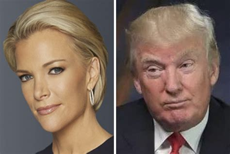 megyn kelly is a lot like donald trump gop debate live blog really all that s missing this year