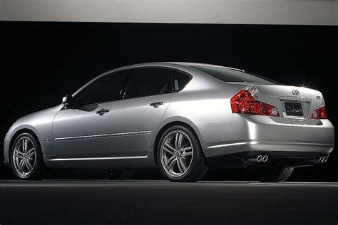 2007 infiniti m35 reviews specs and prices cars