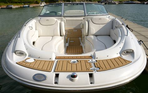 deck boat kits complete interior kit aqua marine deck