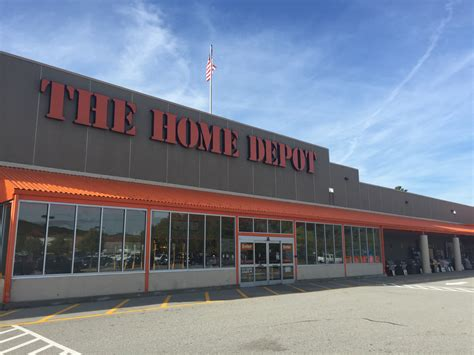 the home depot in oxford ma 508 987 2