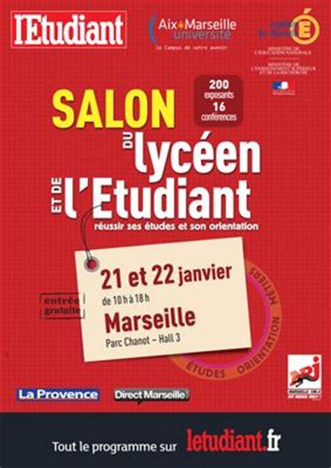 salon 233 tudiant marseille