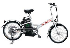 Honda Electric Bike Low Price Honda E Bike Comes To Market Baikbike