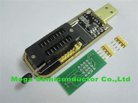 Ch341a 24 25 Series Eeprom Flash Bios Usb Programmer With Software ch341a 24 25 series eeprom flash bios usb programmer with software driver in other electronic