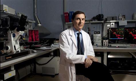alberto mantovani humanitas diventa farmaco la proteina ptx3 quot spegne quot i tumori
