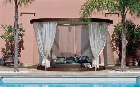 pavillon unopiu pavillon tibisco unopi 250 lifestyle und design