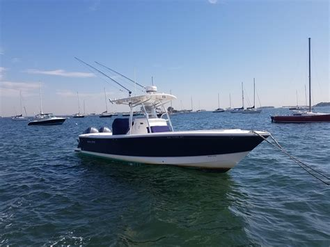 boats for sale in westport ct 2012 regulator 28 forward seating power boat for sale