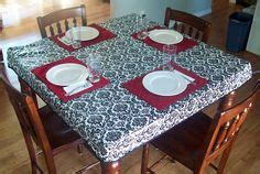 Which Is Better Vinyl Tablecloth Or Fabric Tablecloth - tablecloth guidelines for tables 4 7 tables