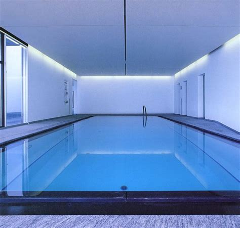 Swimming Pool Design 泳池设计图 泳池图片 Natatorium The Swimming Pool Design