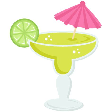 margarita clipart margarita svg scrapbook cut file clipart files for