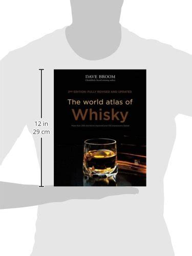 Pdf World Atlas Whisky New by The World Atlas Of Whisky New Edition Import It All