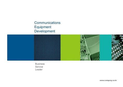 communication profile template communication development wires by bizforms via slideshare