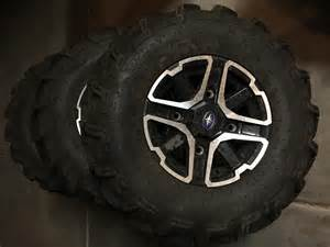 Tires And Rims For Polaris Ranger Polaris Ranger Tires And Rims Classified Ads